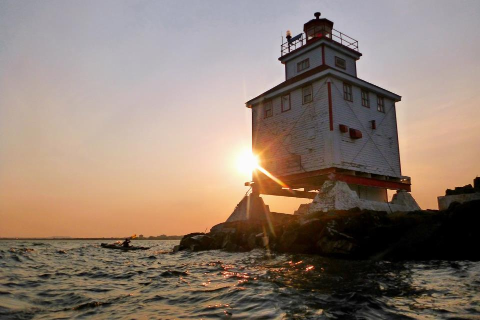 Thunder Bay Lighthouse