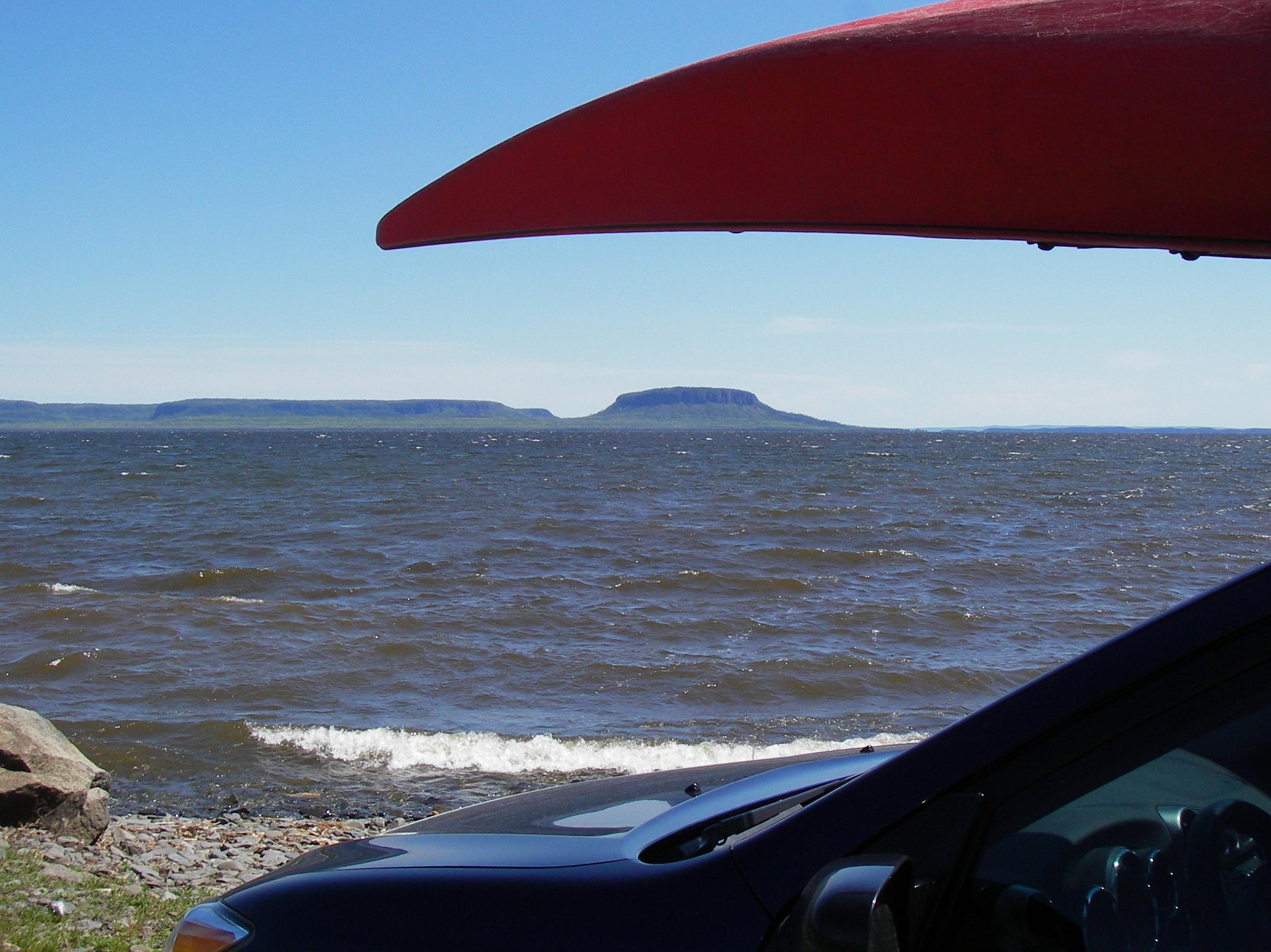 Pie Island