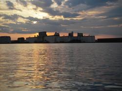 Thunder Bay Harbour