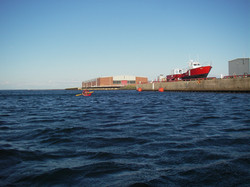 Thunder Bay Harbour - site seeing
