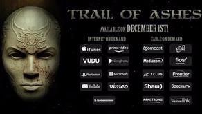 """""""Trail of Ashes"""" un filme de fantasía hecho en Puerto Rico"""