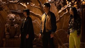 Simu Liu, reafirma su orgullo en presentar el primer Superhéroe asiático-americano