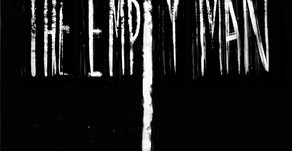 "Nuevo trailer y poster de ""The Empty Man"""