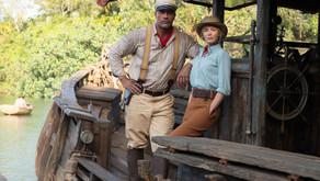 Florece una amistad entre Dwayne Johnson y Emily Blunt en la producción de Jungle Cruise