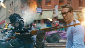La película Free Guy aprovecha el buen humor autocrítico de Ryan Reynolds