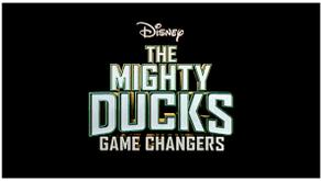 """LOS DUCKS VUELVEN DE NUEVO EN """"THE MIGHTY DUCKS: GAME CHANGERS""""ESTRENO EL VIERNES 26 DE MARZO EN DI"""