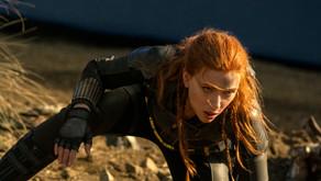 Trayectoria de Black Widow en el universo cinematográfico de Marvel