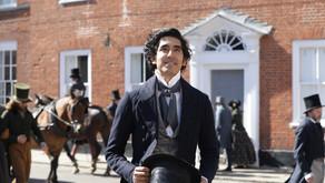 Llega un clásico a la gran pantalla: The Personal History of David Copperfield