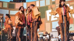 'Summer of Soul' presenta imágenes inéditas del festival que reivindicó la cultura afroamericana