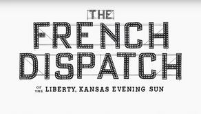 """Nueva imágenes de """"The French Dispatch"""""""