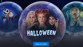 Happy Hallowstream! Disney+ presenta la última colección de películas y especiales de Halloween