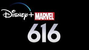"""Disney+ presenta un adelanto de la nueva docu-serie original """"Marvel's 616"""" que estrenará en otoño."""