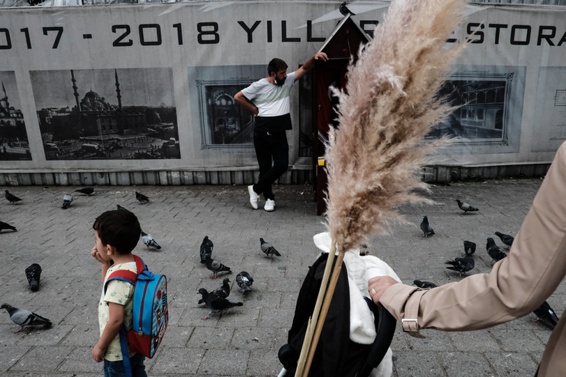 Eminönü Meydan