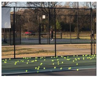 BNA Tennis Complex