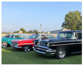 Pharoah's Mississippi Car Club