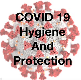 Covid 19 protection screens