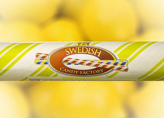 Super Sour Lemon Polkagris