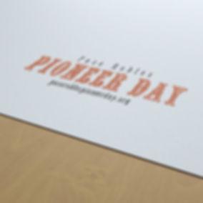 pioneer day marketing website design paso robles