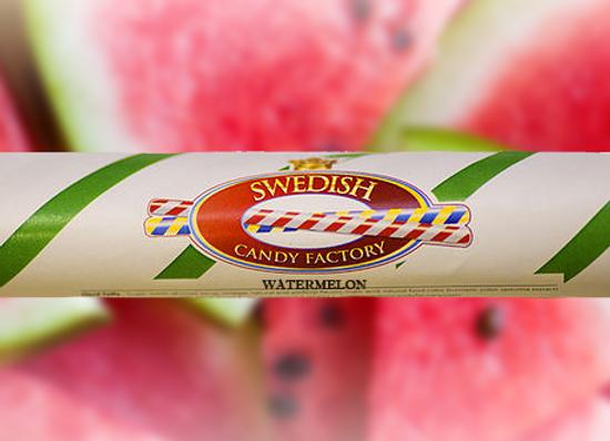 Watermelon Polkagris