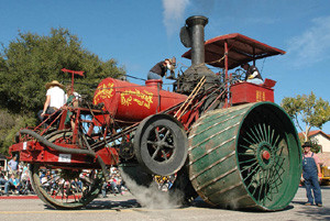 Best Manufacturing Tractor
