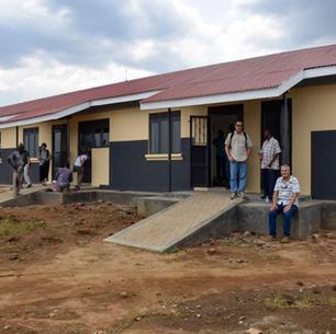Phase 1 Teacher Housing Complex