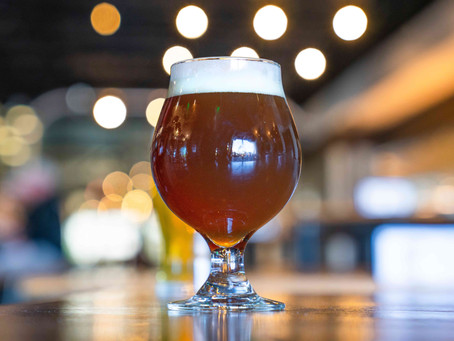 Hog Canyon Brewing joins Paso Market Walk