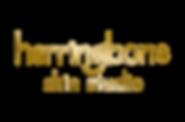 logo design paso robles herringbone skin studio web design