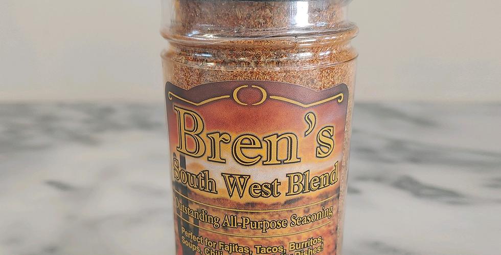 Bren's South West Blend