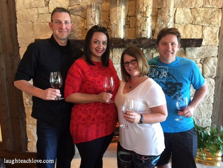 Uncorked Wine Tours...An Unforgettable Wine Tasting Experience