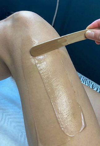 waxing paso robles herringbone skin studio