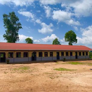 Classroom School Expansion