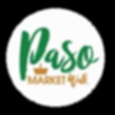 Paso Market Walk Branding Agency Landon Collective