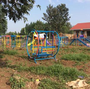 Playground for Preschoolers
