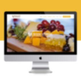 Vivant Fine Cheese Paso Robles Branding and Marketing Agency Landon Collective