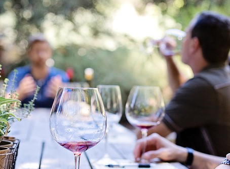 Uncorked Wine Tours releases 'Top Paso Robles Wine Tour Stops' list for 2017