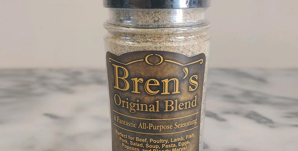 Bren's Original Blend