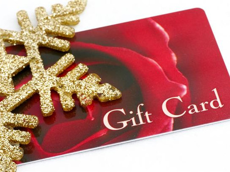 Looking for the perfect holiday gift card? Gift Cards from Uncorked Wine Tours