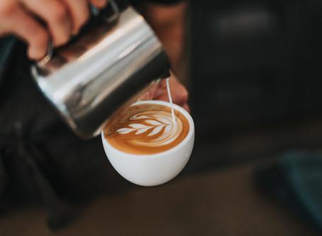 Joebella Coffee joins Paso Market Walk