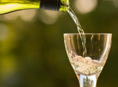 The Top Eight Sparkling Wines Of Paso Robles