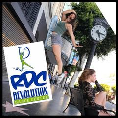 Revolution Dance Center