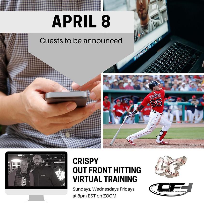 Crispy OFH Virtual Training (1)