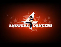 answers 4 dancers