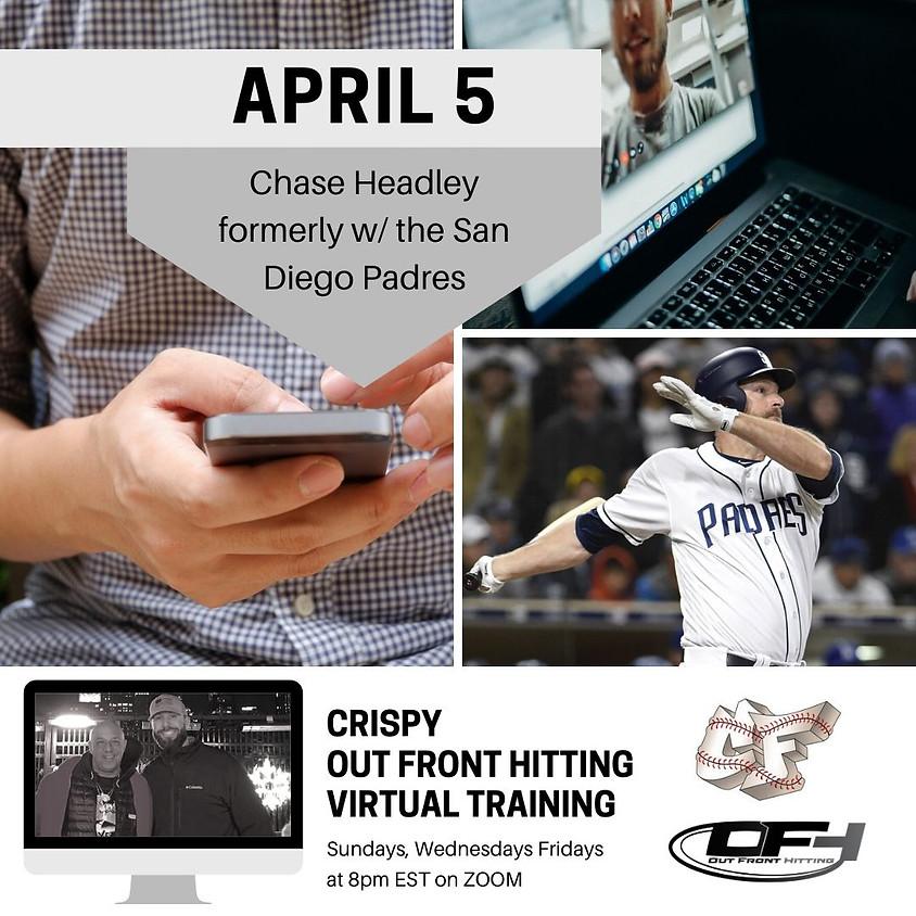 Crispy OFH Virtual Training
