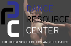 Dance Resource Center