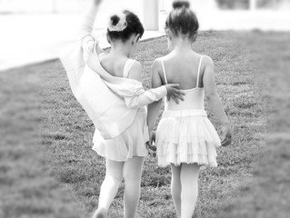 Why My Child Should Dance