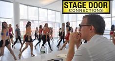 Stage Door Connections