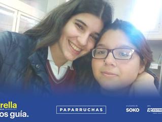 TESTIMONIO: Teresa Paniagua