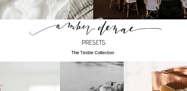 The Textile Collection Mobile