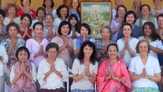 International Community of Ladies