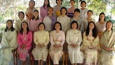 Mother Divine Program